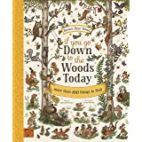 If You Go Down to the Woods Today: More than 100 things to find