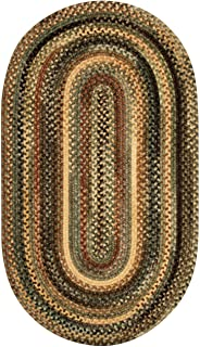 product image for Capel Eaton Multi Rug Rug Size: Concentric 7' x 9'