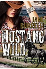 Mustang Wild Kindle Edition