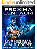 Proxima Centauri - Hunt for the Lost AIs (Aeon 14: Enfield Genesis Book 2)