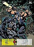 Batman Knightfall Omnibus HC Vol 1
