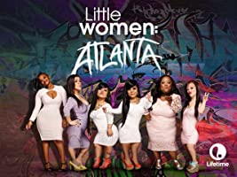 Little Women: Atlanta Season 1