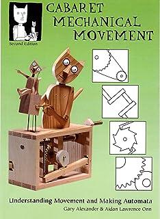 Toys automata pdf mechanical and