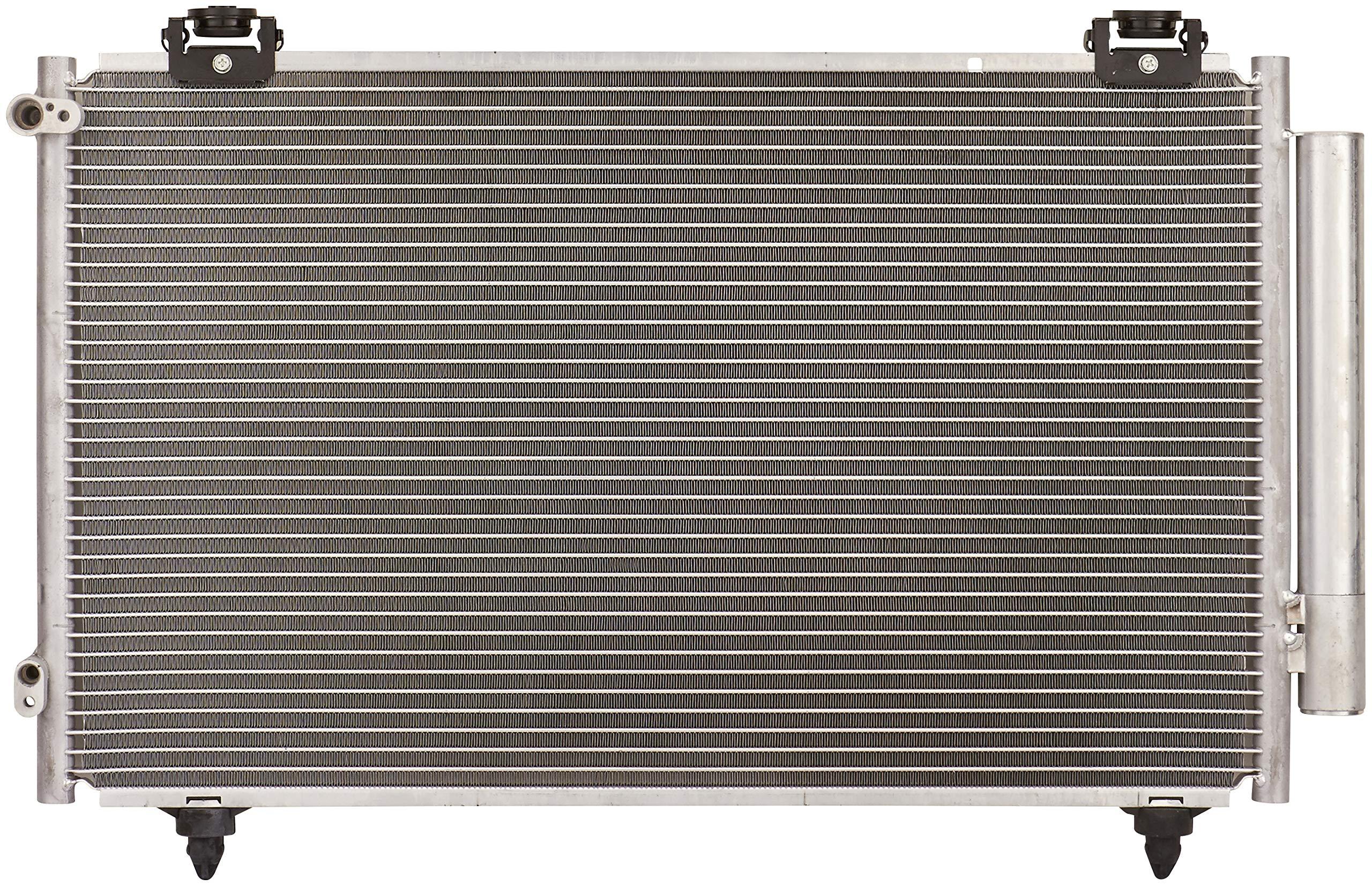Spectra Premium 7-3086 A//C Condenser