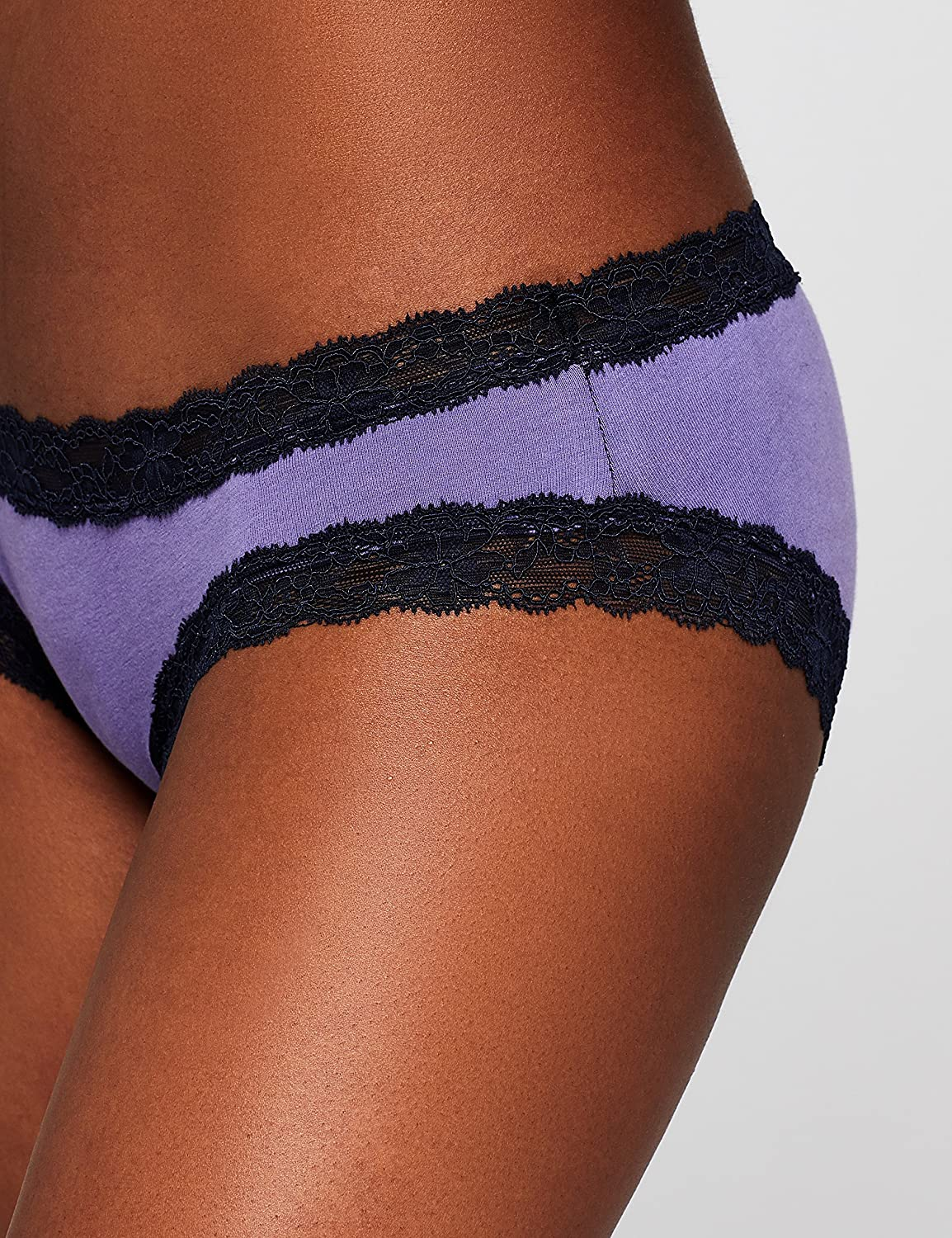Marca Pack de 2 Iris /& Lilly Culotte Mujer