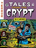 EC Archives, The; Tales from the Crypt Volume 2 (Ec Archives: Tales from the Crypt)