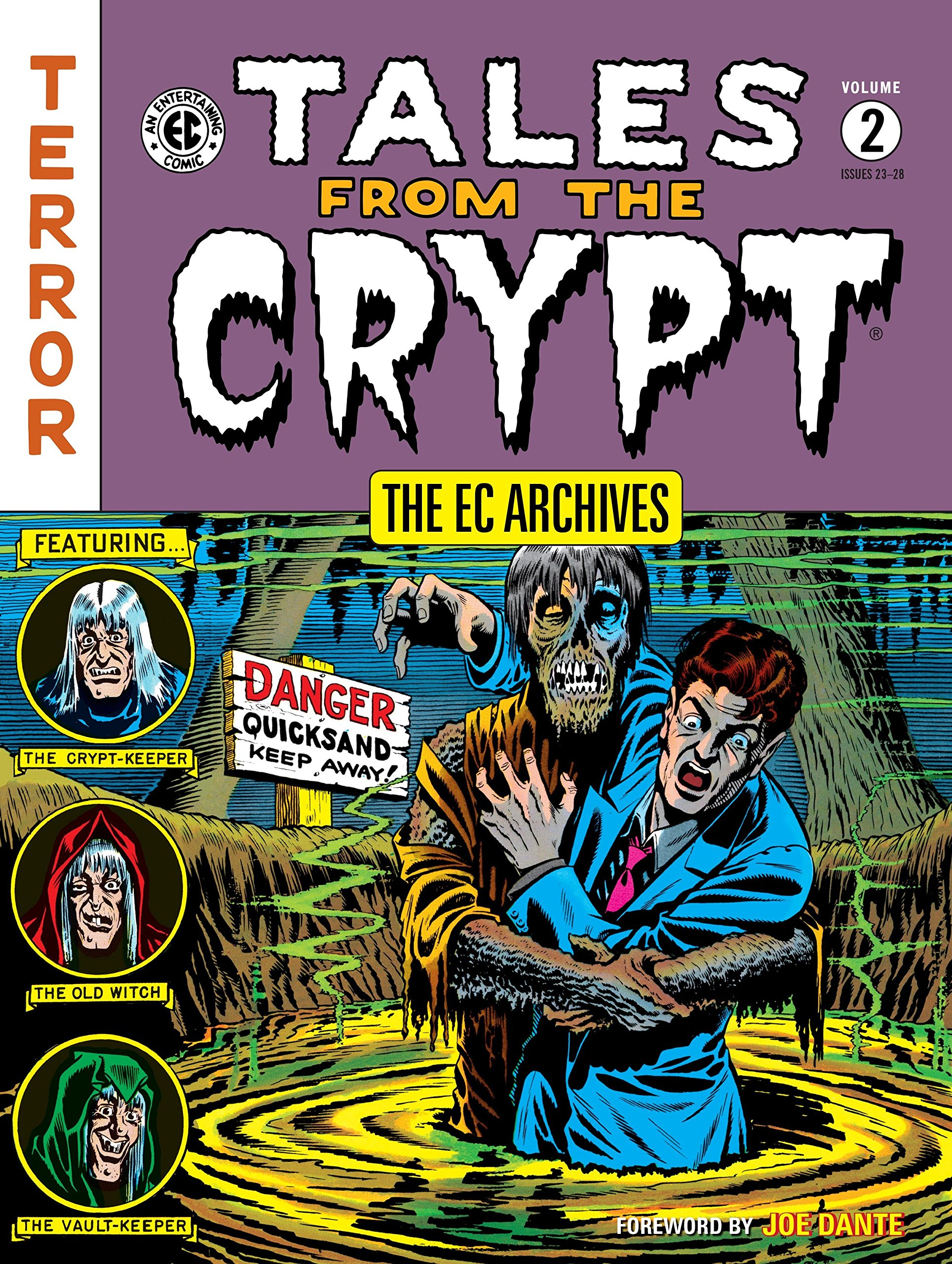 The EC Archives: Tales from the Crypt Volume 2 PDF
