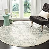 Safavieh Adirondack Collection ADR101S Ivory and