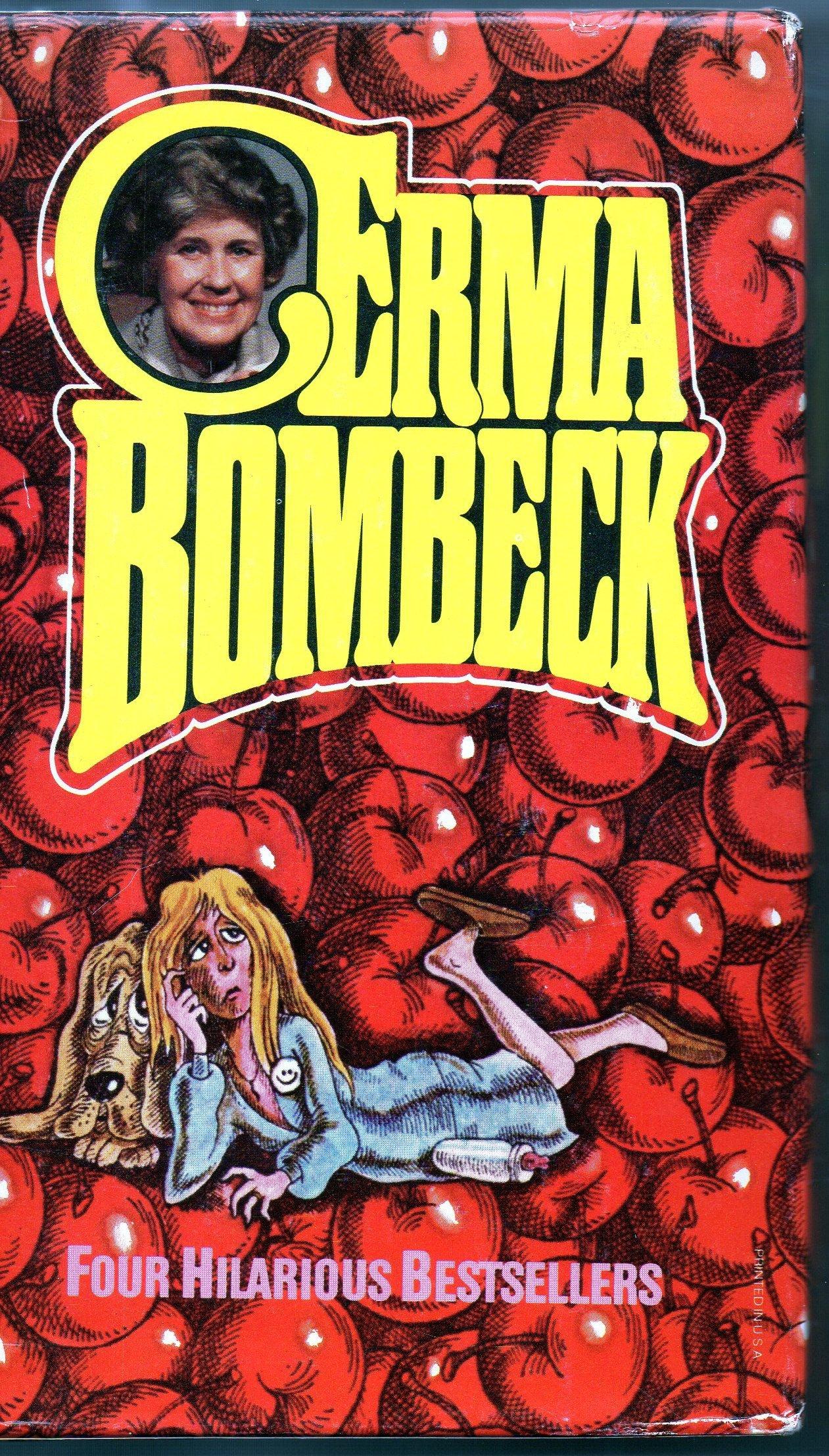 Erma Bombeck Hilarious Bestsellers Cherries product image
