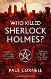 Who Killed Sherlock Holmes?: Shadow Police 3