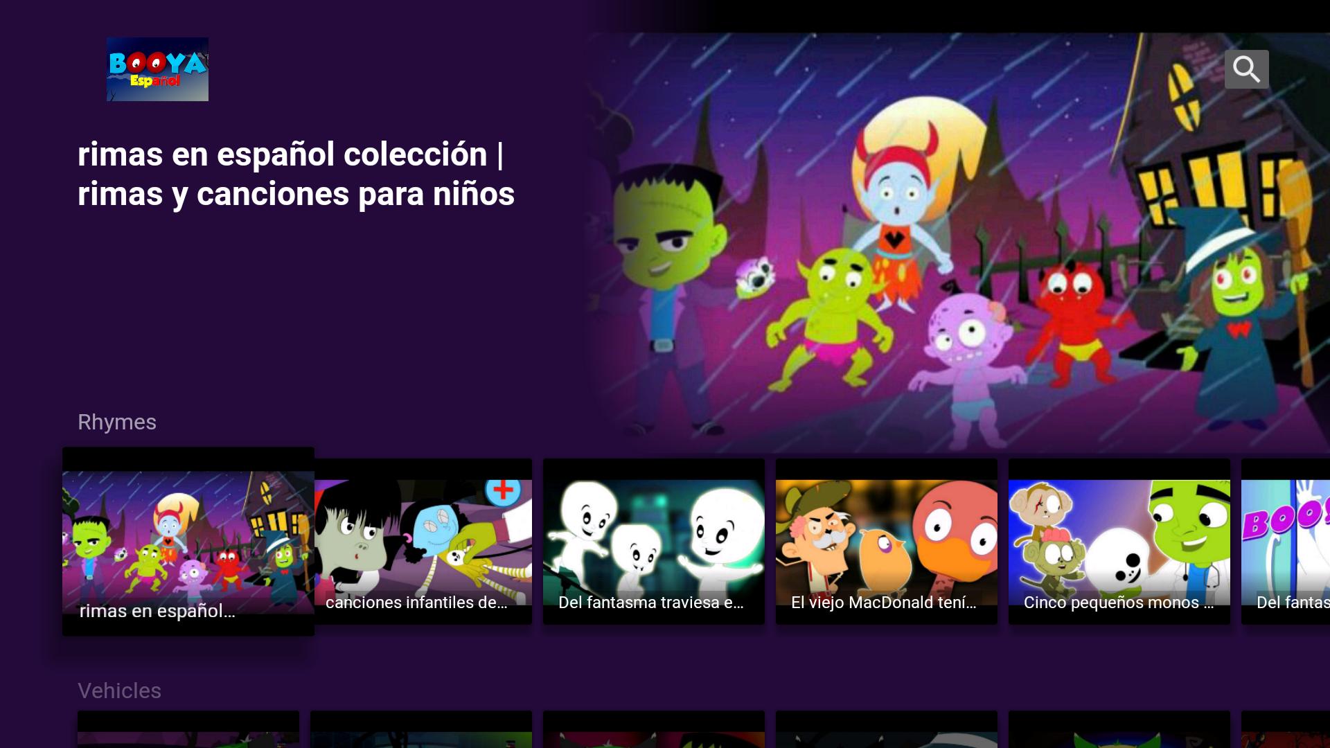 Booya Español: Amazon.es: Appstore para Android