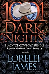 Blacktop Cowboys® Bundle: 3 Stories by Lorelei James