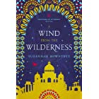 A Wind from the Wilderness (Watchers of Outremer Book 1)
