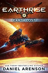 Earth Lost (Earthrise Book 2) Kindle Edition