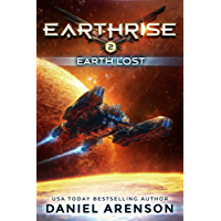 Earth Lost (Earthrise Book 2) (English Edition)