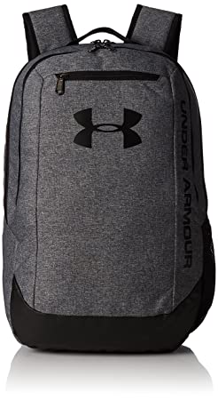 Under Armour Unisex UA Hustle Backpack LDWR
