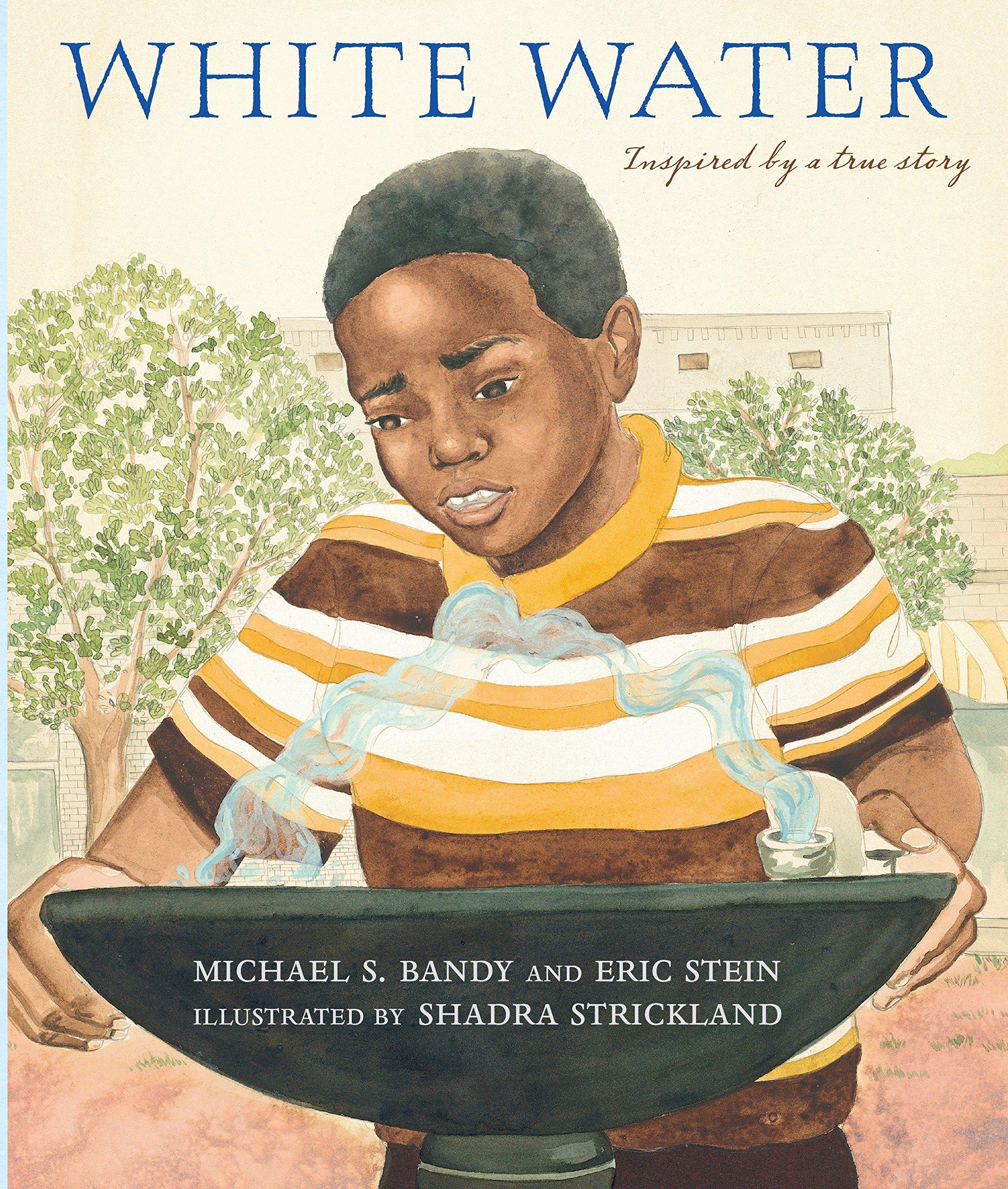 Download White Water PDF