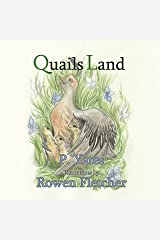 Quails' Land (Shoshanna's Birds Book 2) Kindle Edition