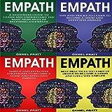 Empath: Bible of 4 Manuscripts in 1: 4 Books in