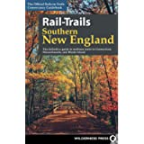 Rail-Trails Southern New England: The definitive guide to multiuse trails in Connecticut, Massachusetts, and Rhode…