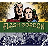 Flash Gordon: Dan Barry Volume 1 - The City of Ice