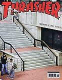 Thrasher [US] August 2018 (単号)