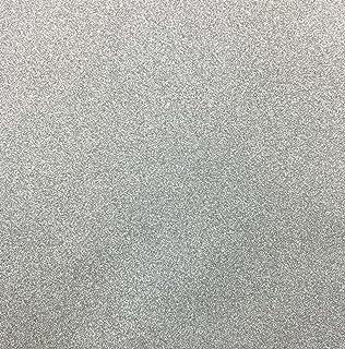 10 Pz Carta Glitter Adesiva Carte Colorate Adesive Fogli Colorati