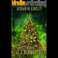 Letters to Aleksanta (D'Vaire Short Story)