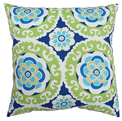 Stratford Home 17u0026quot;x17u0026quot; Indoor / Outdoor Throw Pillows, ...
