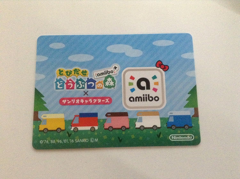 b205850d2 Amazon.com: Chai - S4 - Nintendo Animal Crossing New Leaf Sanrio amiibo Card:  Video Games