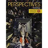 Perspectives Advanced: Student's Book and Workbook Split Edition A