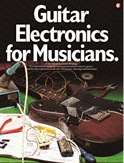 Guitar player presents do it yourself projects for guitarists guitar electronics for musicians guitar reference solutioingenieria Gallery