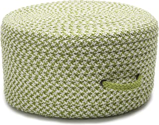 product image for Colonial Mills Houndstooth Pouf UF69 Ottoman