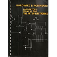 Laboratory Manual for the Art of Electronics