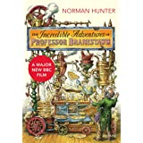 The Incredible Adventures of Professor Branestawm (Vintage Classics) by Norman Hunter (7-Mar-2013) Paperback