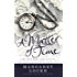 A Matter of Time: A Regency Time Travel Romance (Magic of Love Book 2)