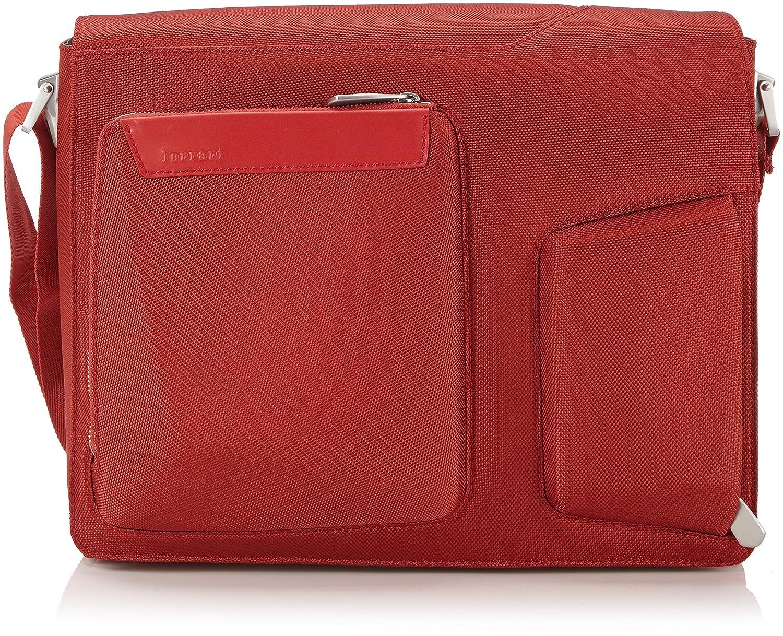 Bolso Ferrari Rojo