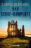 Das Schaf-Komplott: Ein Yorkshire-Krimi (Molly Preston ermittelt 2) (German Edition)