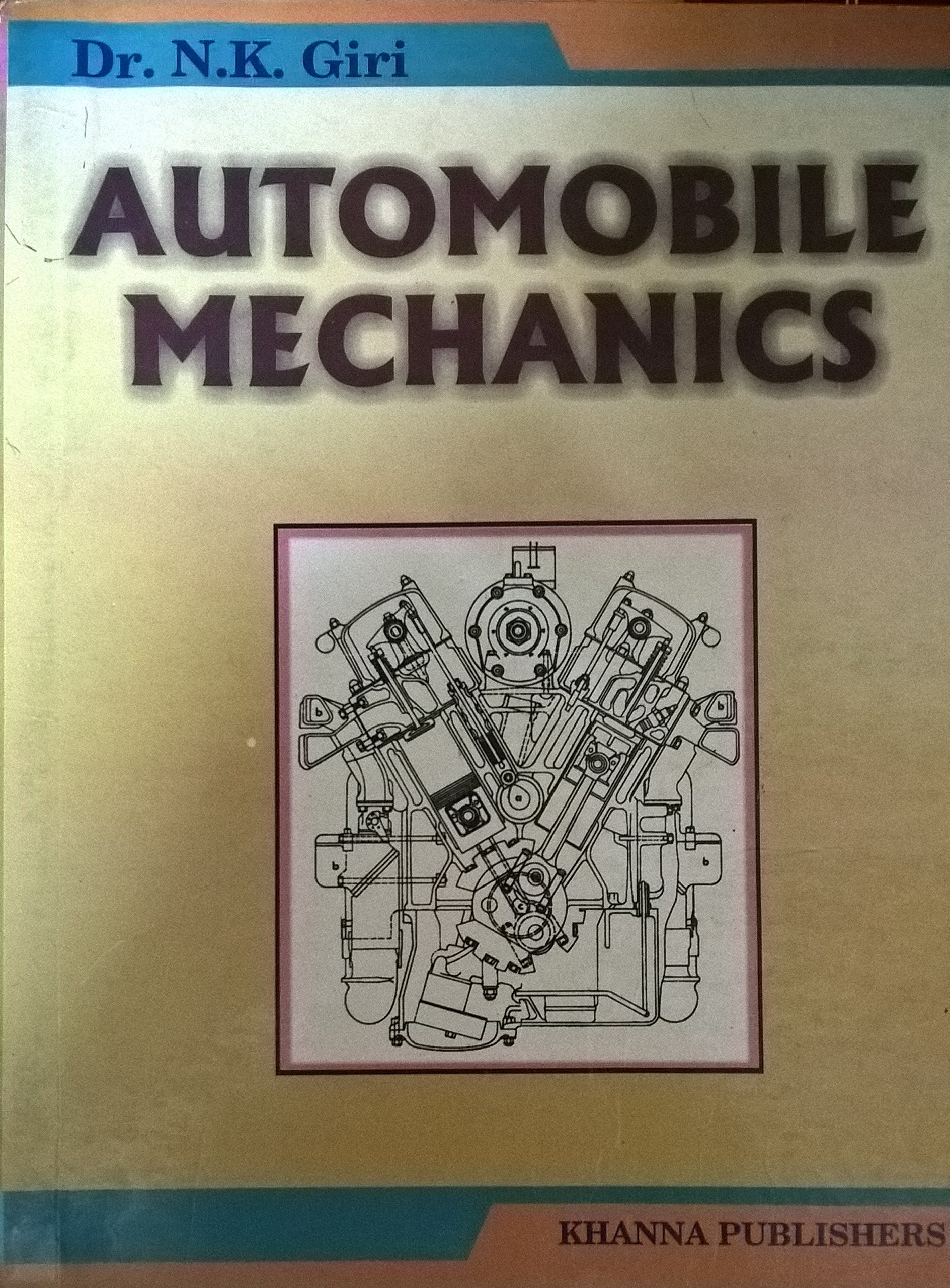 Automotive Mechanics Pdf