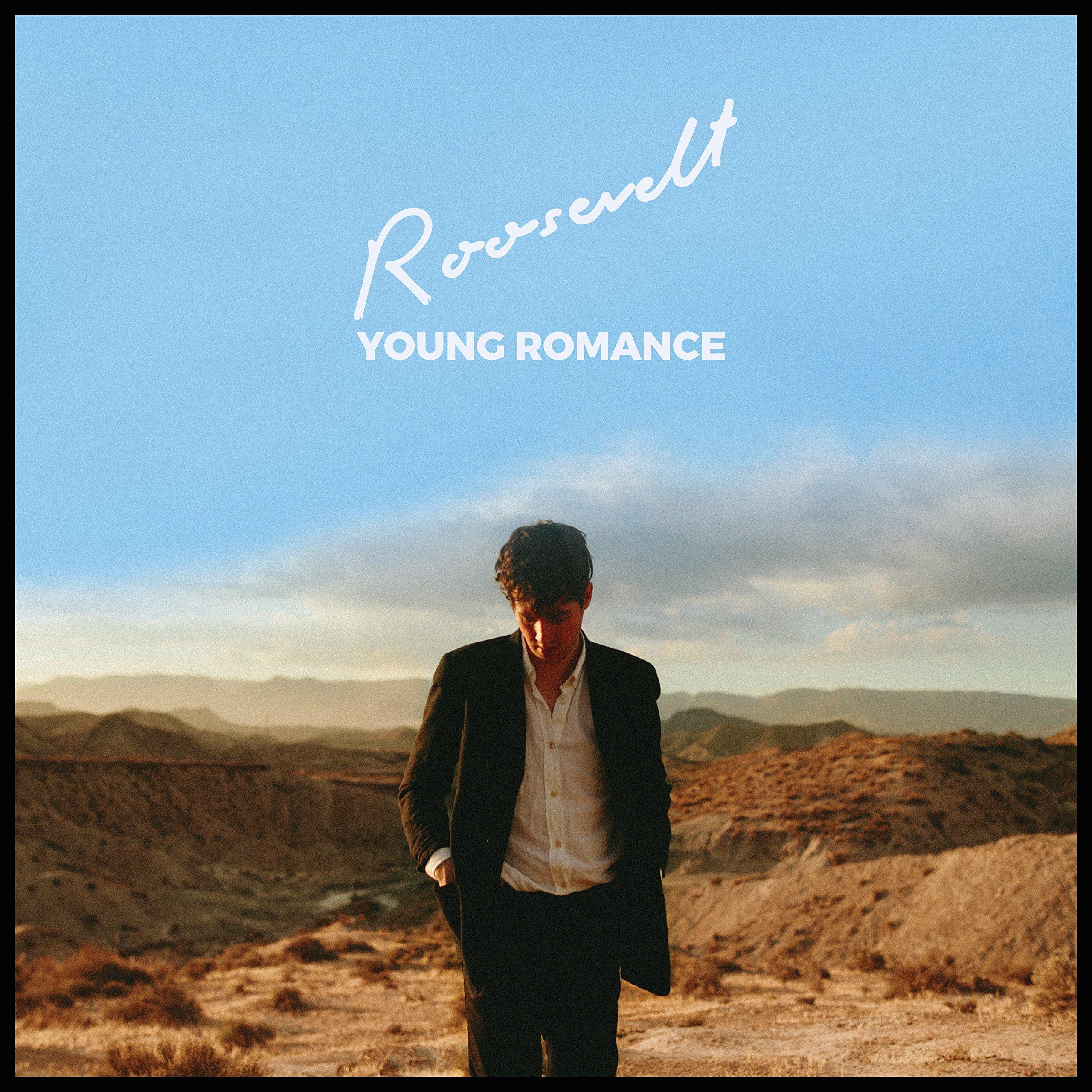 Cassette : The Roosevelt - Young Romance (Cassette)
