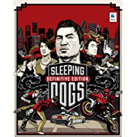 Sleeping Dogs - Definitive Edition [Mac Code - Steam]