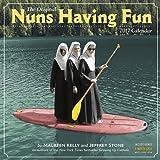 The Original Nuns Having Fun 2017 Calendar