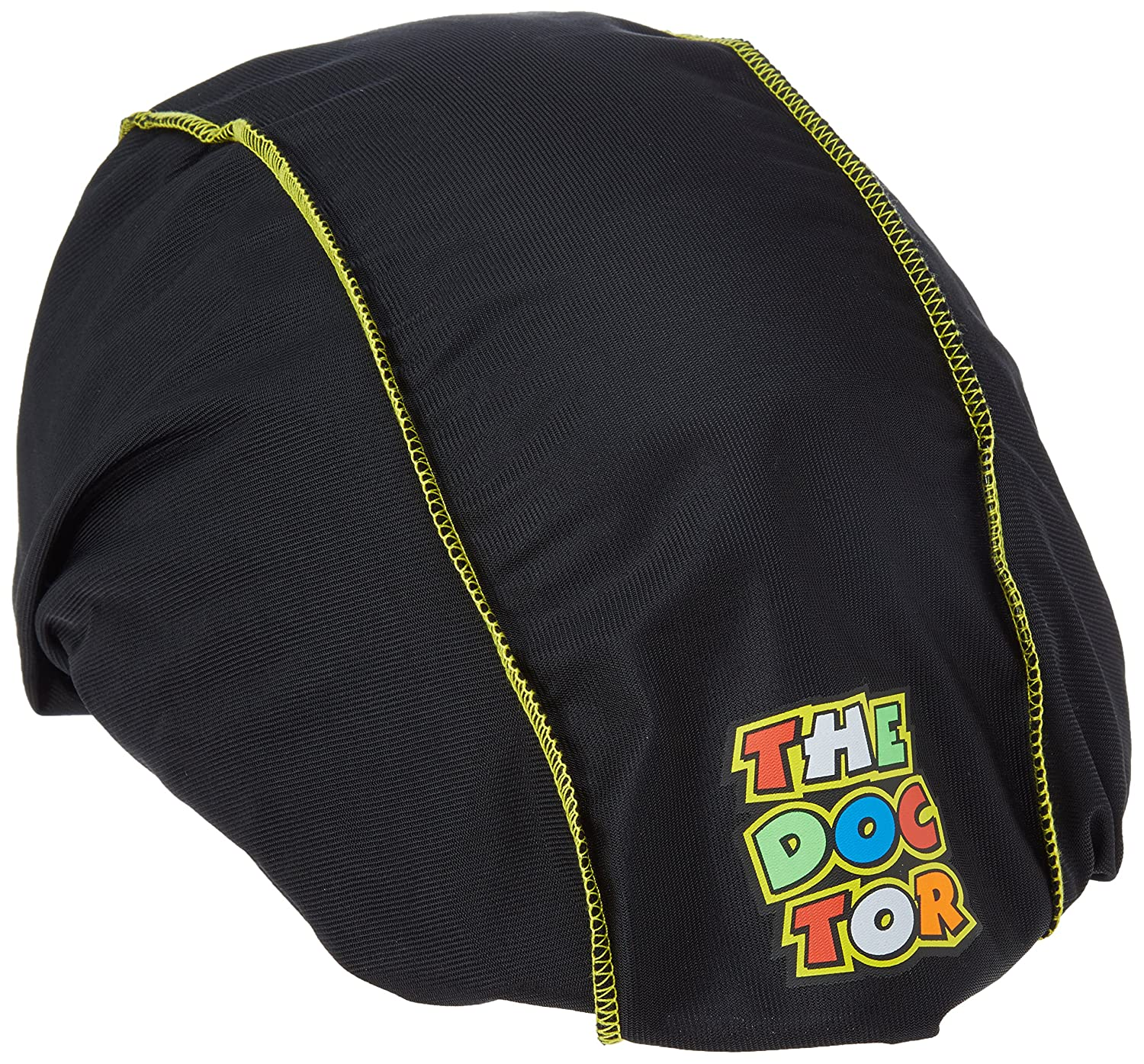VR|46 Apparel VRUHB113004 Multicolor One Size Valentino Rossi Helmet Bag