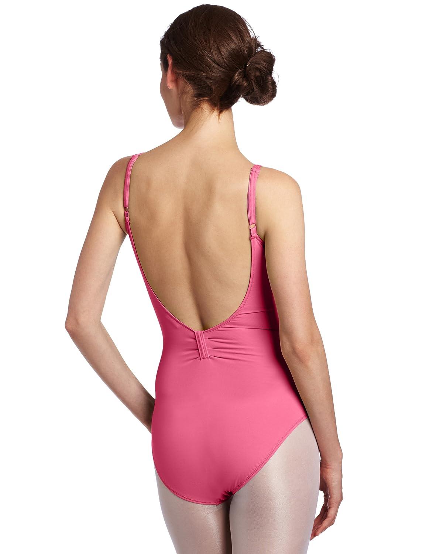 4cd438816 Amazon.com  Danskin Women s Cami Leo  Clothing