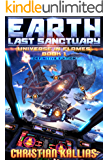 Earth - Last Sanctuary (Definitive Edition) (Universe in Flames Book 1) (English Edition)