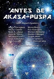 Antes de Akasa-Puspa (De Némesis a Akasa-Puspa nº 3)