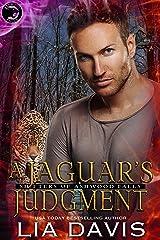 Jaguar's Judgement (Shifters of Ashwood Falls Book 9) Kindle Edition