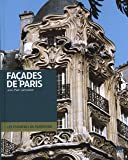 Facades de Paris