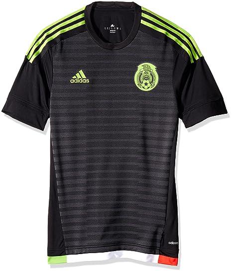 Adidas Jersey Seleccion Mexicana H AU JS para Hombre d5c80d45e1193