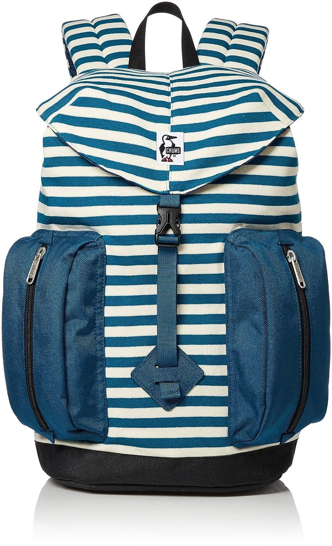 [チャムス] リュック 2 Pockets Day PackSweat Nylon CH60-2401-K018-00 B078L5MFLG レイクナチュラル レイクナチュラル